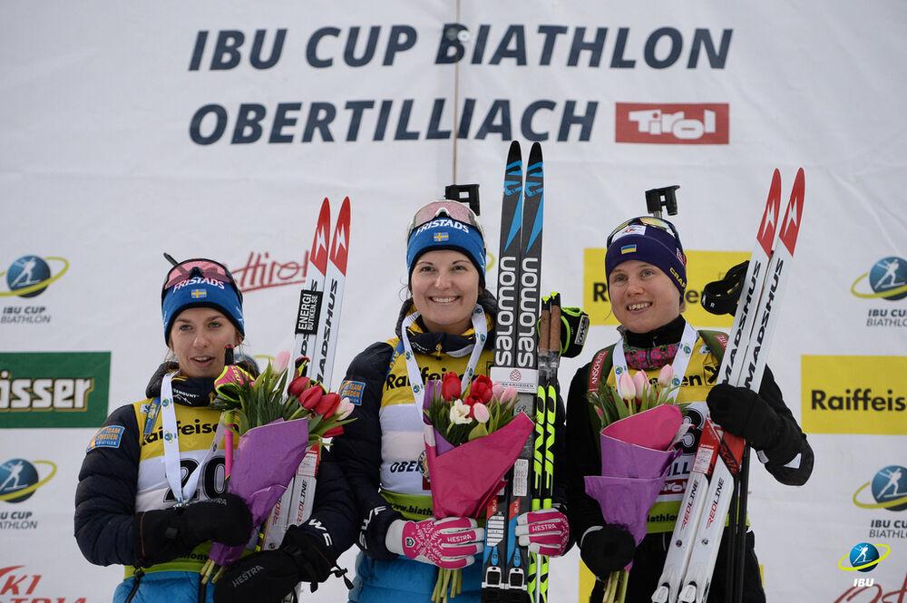 IBU Cup Obertilliach