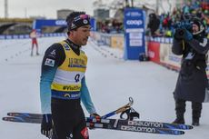 12.01.2019, Dresden, Germany (GER): Richard Jouve (FRA) - FIS world cup cross-country, individual sprint, Dresden (GER). www.nordicfocus.com. © Thibaut/NordicFocus. Every downloaded picture is fee-liable.