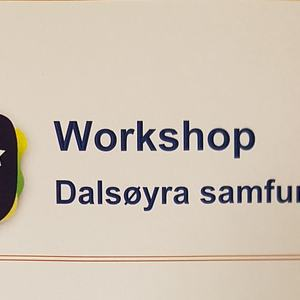 UKM workshop