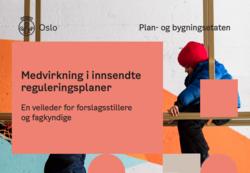 Medvirkning Oslo kommune