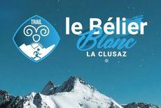 Trail Belier Blanc