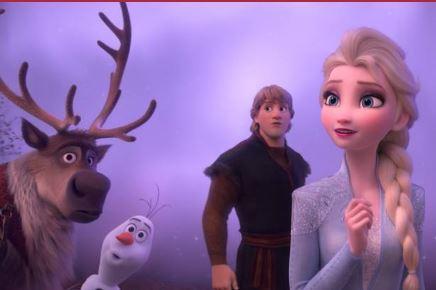 Ingressbilde Frost