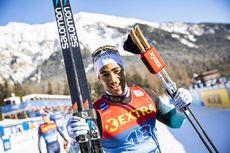 29.12.2019, Lenzerheide, Switzerland (SUI):Richard Jouve (FRA) - FIS world cup cross-country, tour de ski, individual sprint, Lenzerheide (SUI). www.nordicfocus.com. © Modica/NordicFocus. Every downloaded picture is fee-liable.