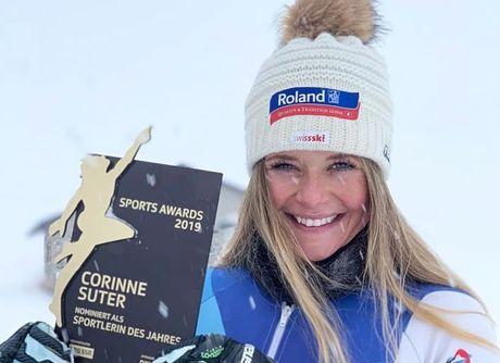 Suter Corinne