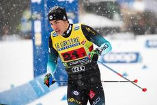 22.12.2019, Planica, Slovenia (SLO):Arnaud Chautemps (FRA) - FIS world cup cross-country, team sprint, Planica (SLO). www.nordicfocus.com. © Modica/NordicFocus. Every downloaded picture is fee-liable.