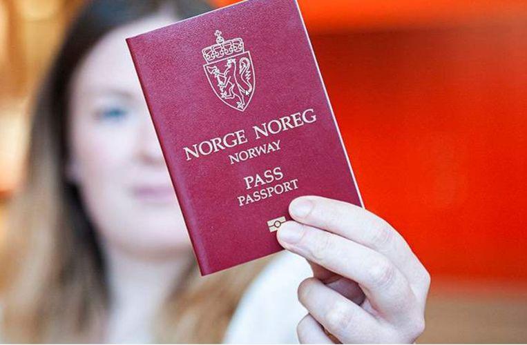 Scanning av legitimasjon for Helgeland sparebank