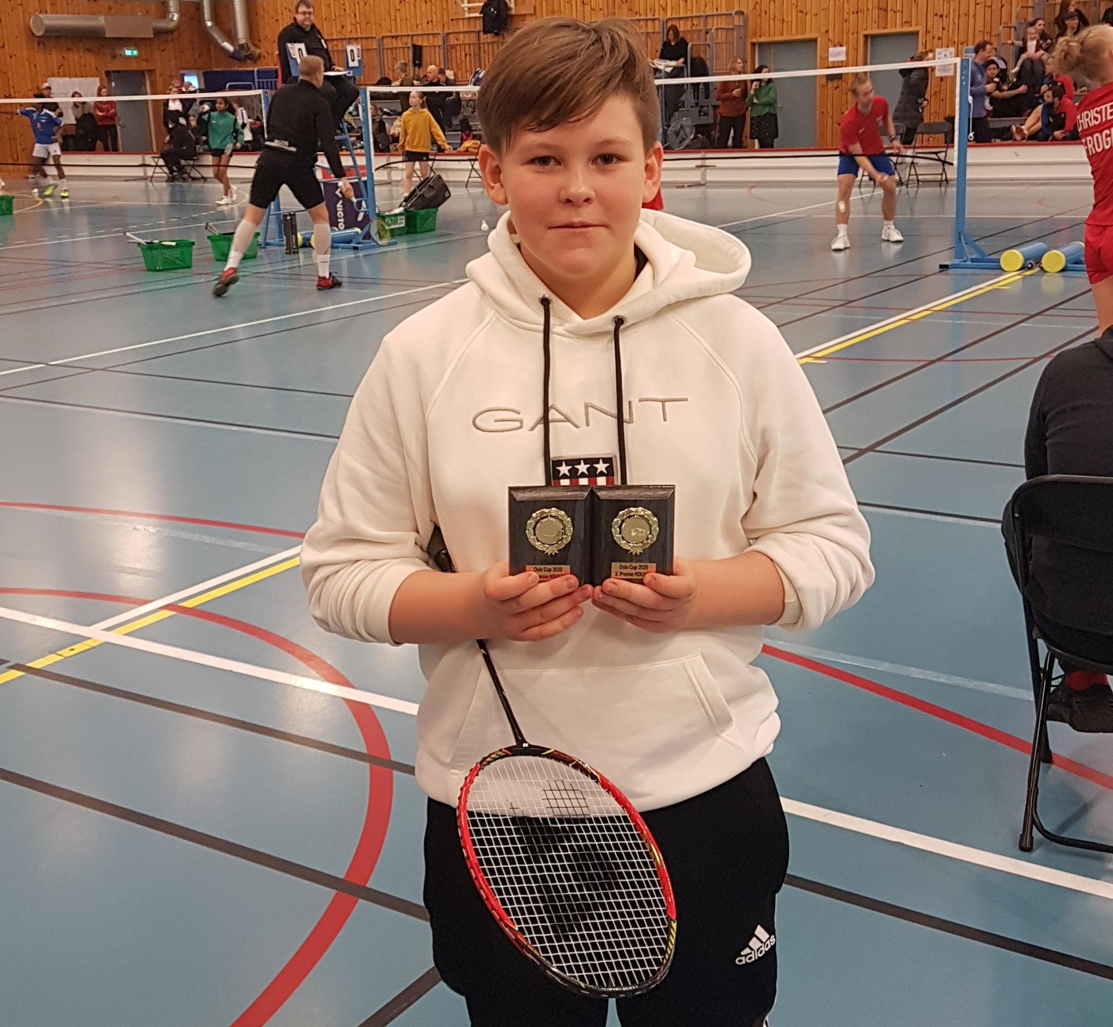 Marius Sandvær_Bygdøy 2020