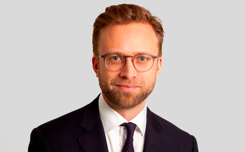 Digitaliseringsminister Nikolai Astrup. Foto: Sturlason/Utenriksdepartementet