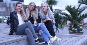 Ungdommer som ikke bruker hasj