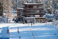 Biathlon Lenzerheide