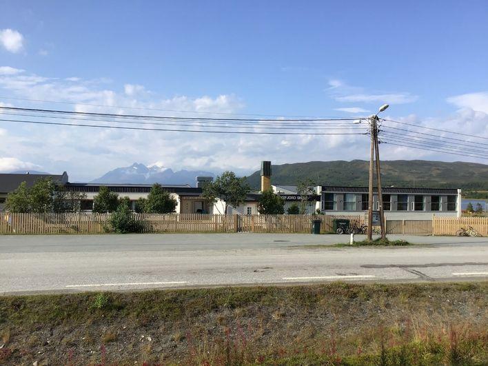 Oksfjord oppvekstsenter avd barnehage