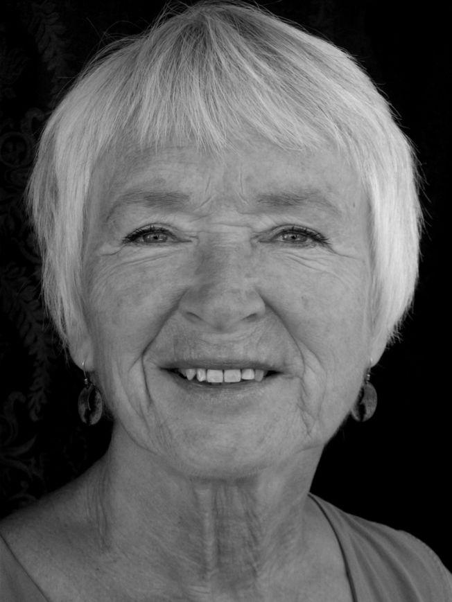 Margaret Skjelbred. Foto: Ottar Hellevik