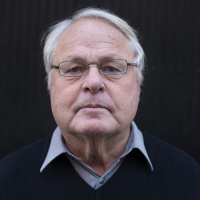 Tore Linne Eriksen, Foto: Christian Breidlid