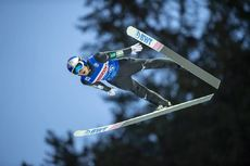 18.01.2020, Titisee-Neustadt, Germany (GER):Ryoyu Kobayashi (JPN) - FIS world cup ski jumping, individual HS142, Titisee-Neustadt (GER). www.nordicfocus.com. © Thibaut/NordicFocus. Every downloaded picture is fee-liable.