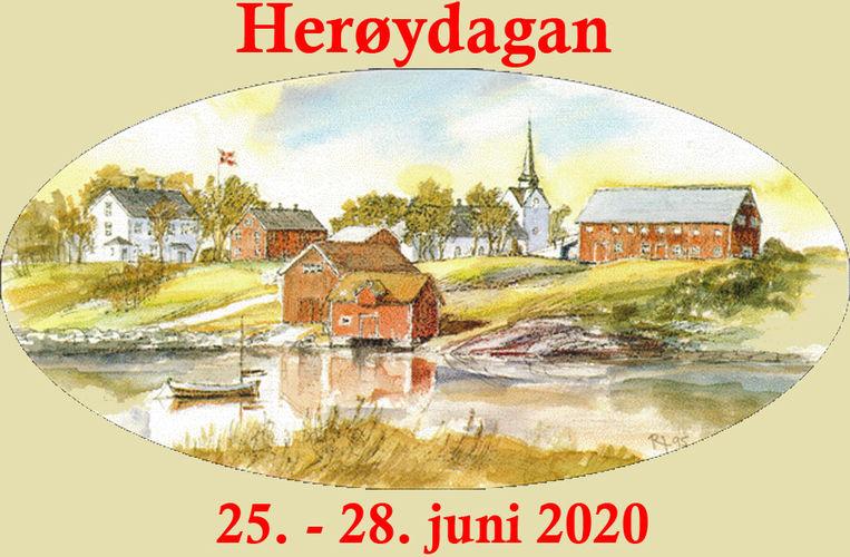 Årsmøte Herøydagan 2020