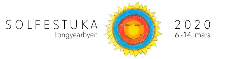 Soltegningen er tegnet av Angela Santos Fruza, 12 år