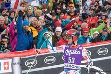 Chamonix World Cup