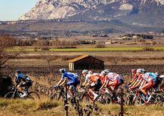 Tour de la Provence Photo F Speich