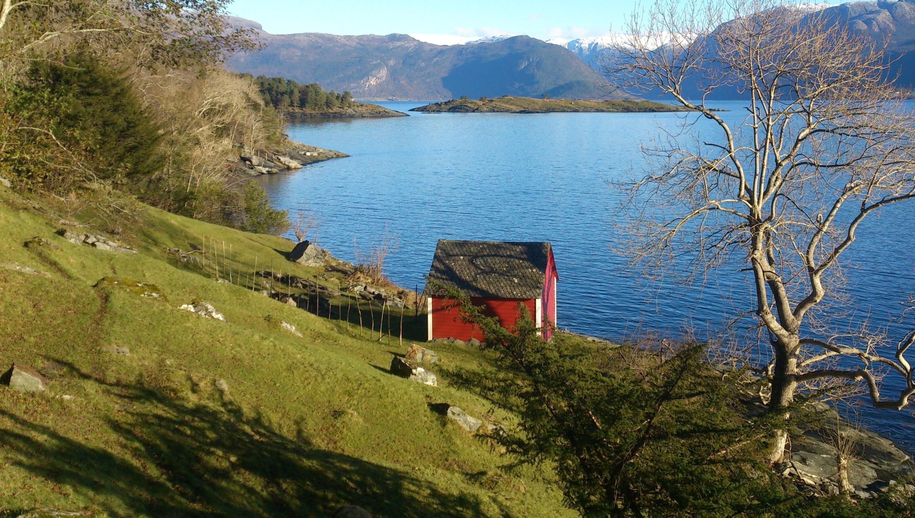 Gjuvslandslia, foto: Fylkesmannen i Hordaland