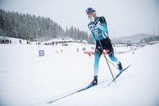 23.02.2020, Trondheim, Norway (NOR):Maurice Manificat (FRA) - FIS world cup cross-country, pursuit men, Trondheim (NOR). www.nordicfocus.com. © Thibaut/NordicFocus. Every downloaded picture is fee-liable.