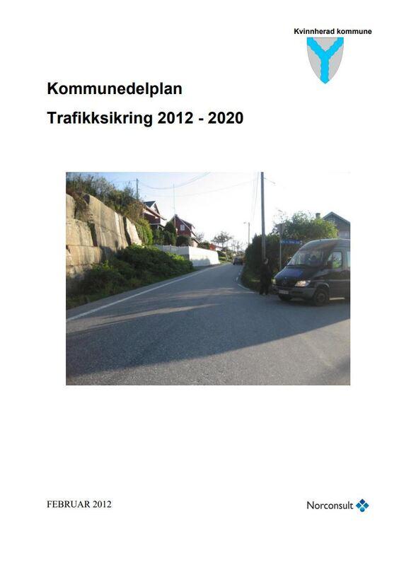 TS-plan 2012-2020