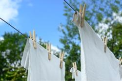 – Det er ikke mulig å praktisere en klesvask hjemme som tilsvarer de kravene til renhet som settes i helseinstitusjoner, men mye kan gjøres for å forbedre rutiner i situasjoner der alvorlig sykdom truer, sierforsker Ingun Grimstad Klepp ved Forbruk