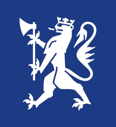 Regjeringen logo