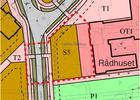 Detaljregulering for området S5 i Vestby sentrum