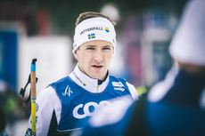 15.03.2019, Falun, Sweden (SWE):Teodor Peterson (SWE) - FIS world cup cross-country, training, Falun (SWE). www.nordicfocus.com. © Modica/NordicFocus. Every downloaded picture is fee-liable.