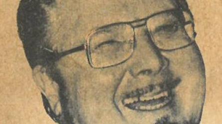Harald Petersen Oddingen
