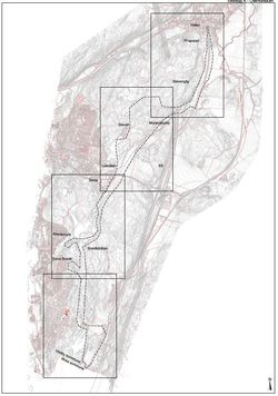 Oversiktskart