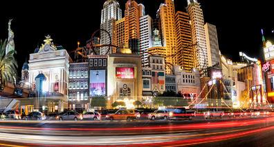 2020-03-25 Las Vegas