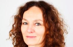 FHI utvikler en app som bruker informasjon fra mobiltelefoner til å spore smitten av viruset. Camilla Stoltenberg er direktør i Folkehelseinstituttet. Foto: Folkehelseinstituttet