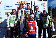 Coupe de France 2020 Biathlon
