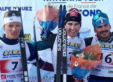 Coupe de France 2020 Ski de Fond