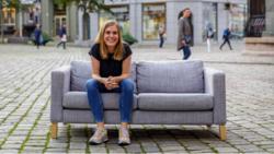 Prosjektleder i Friskus Ingrid Hevrøy Rabben mener det er positivt at kommunene tar styring på hvordan oppdragene gjennomføres i kommunal regi, og anbefaler at kommunene har en rød tråd i kommunikasjonen ut mot innbyggere.Foto: John Schnobirich.