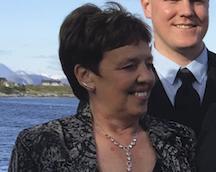 Irene Olsen