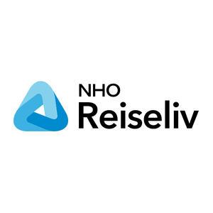 Logo NHO reiseliv