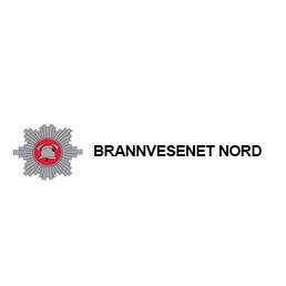 Logo Brannvesenet nord