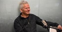 Økonomiprofessor Kalle Moene klapper ikke på altanen, men vil heller se at lavtlønte får et løft. Foto: Ida Bing