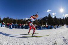 18.02.2020, Antholz, Italy (ITA):Milena Todorova (BUL) - IBU World Championships Biathlon, individual women, Antholz (ITA). www.nordicfocus.com. © Manzoni/NordicFocus. Every downloaded picture is fee-liable.