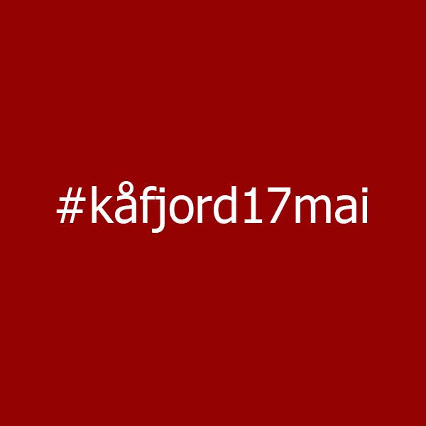 Ilustrasjon #kåfjord17mai