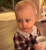Emilie Dahl 2 år[1]