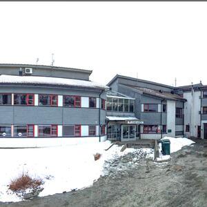 Foto Rådhuset i Olderdalen