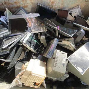 Foto Resirkulering avfall