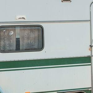 Foto campingvogn