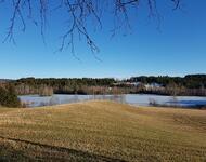 naturbilde jorde og vann vår