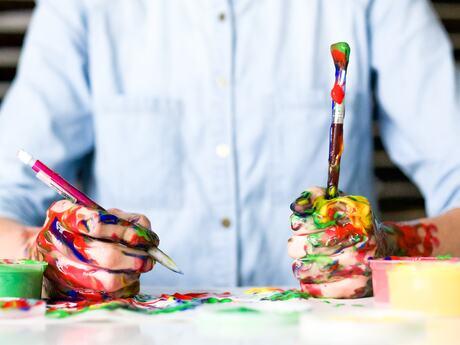 Det å få gjennomslag for en idé er vanskelig, selv om ideen er kjempegod. Derfor kreves det en sammensatt kompetanse som strekker lengre enn kun å komme opp med ideer, skriver Ole Fredrik Nordbye. Foto: Alice Dietrich / Unsplash