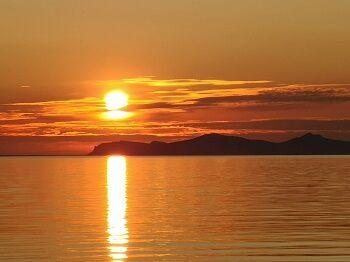 Nupen-Norges mest romantiske sted