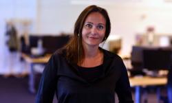 - For å lykkes med de sju livshendelsene i regjeringens digitaliseringsstrategi, må arbeidet baseres på godt og likeverdig samarbeid mellom alle involverte parter, sier Kristine Aaasen, avdelingsdirektør for digitalisering i Digitaliseringsdirektorate